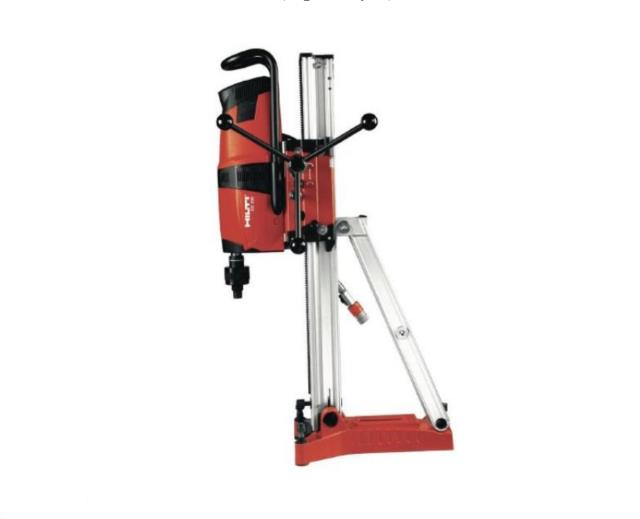 Where to find CORE DRILL, DD200 - C W STAND in Whistler