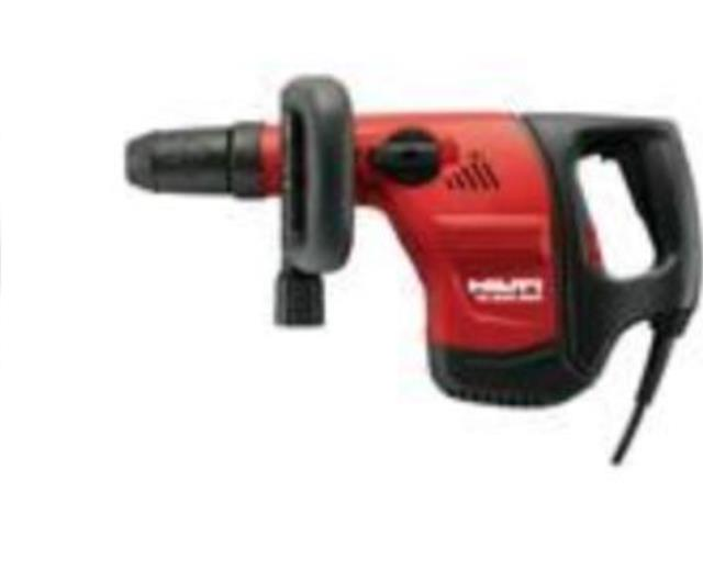 Where to find DEMO HAMMER HILTI, TE 500 in Whistler