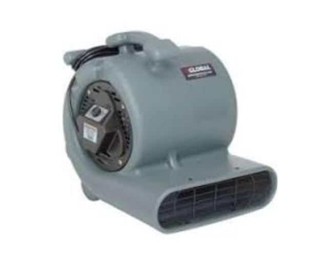 Where to find FAN, 3000 CFM CARPET DRYER in Whistler