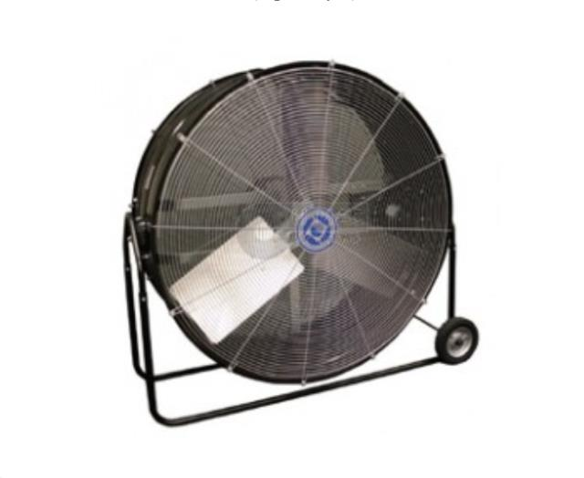 Where to find FAN, 15000 CFM in Whistler