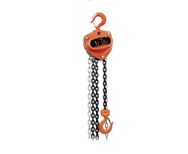 Where to find CHAIN HOIST, 1 TON 20 L in Whistler