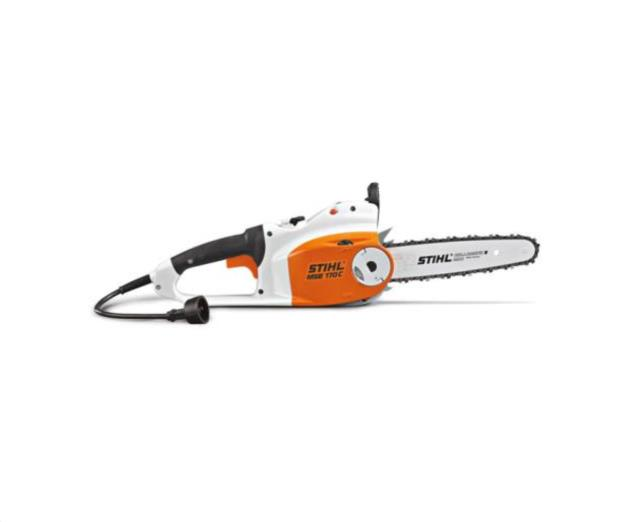 Where to find CHAINSAW, 16  ELECTRIC in Whistler