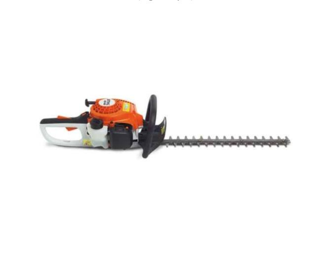 Where to find HEDGE TRIMMER 24  GAS in Whistler