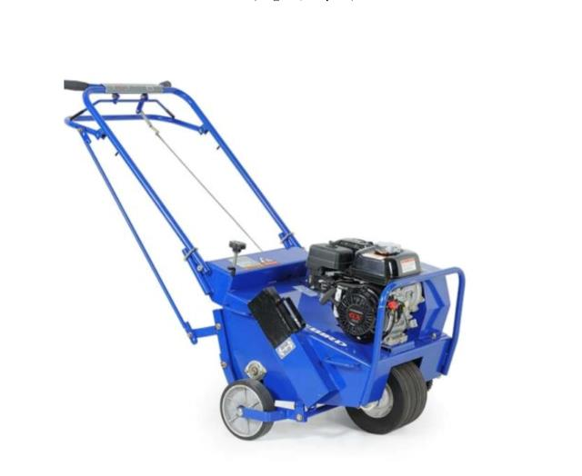 Where to find LAWN AERATOR in Whistler