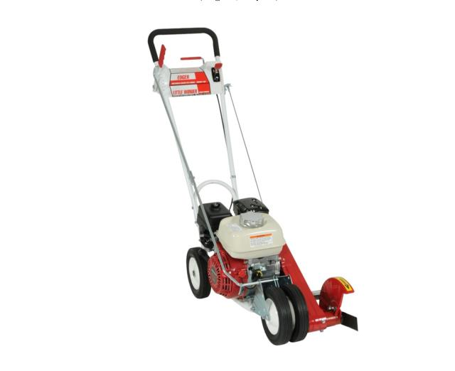 Where to find LAWN EDGER in Whistler