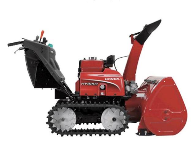 Where to find SNOWBLOWER, 13HP HYBRID in Whistler