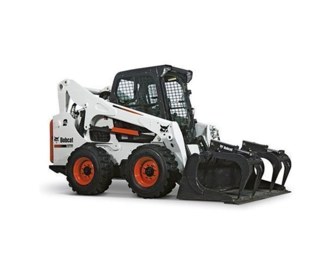 Where to find BOBCAT, A770 SKIDSTEER in Whistler