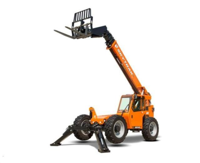 Where to find FORKLIFT, 10000  42  REACH in Whistler