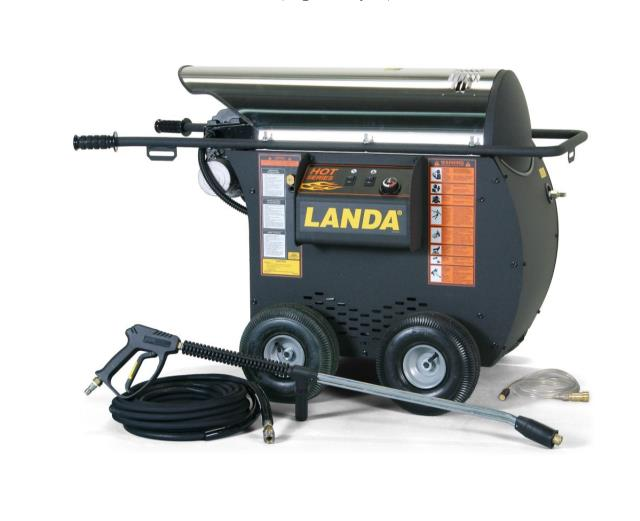 Where to find PRESSURE WASHER,3000PSI HOT in Whistler