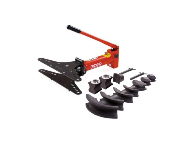 PIPE BENDER RIGID HYD 1/2 INCH 2 INCH Rentals Whistler BC, Where to