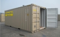 Where to rent CONTAINER, SHIPPING 20 in Whistler BC