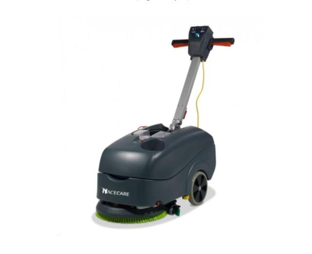 Where to find SCRUBBER, FLOOR CLEANER in Whistler