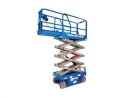 Rental store for SCISSOR LIFT, 19  ELECTRIC in Whistler BC
