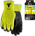 Where to rent GLOVE, VISIBULL YELLOW-SMALL in Whistler BC