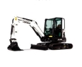 Where to rent MINI EXCAVATOR, BOB E26 in Whistler BC
