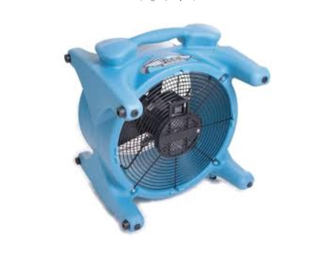Where to find FAN, 1800 CFM AIRMOVER   AIRDRYER in Whistler