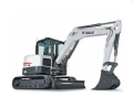 Where to rent MINI EXCAVATOR BOBCAT, E50 in Whistler BC