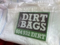 Where to rent 1yd DIRT BAGS - 604-932-3478 in Whistler BC
