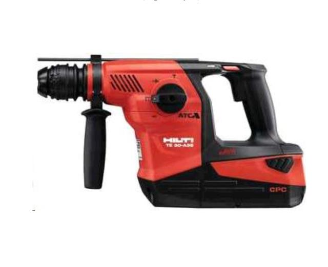 Where to find ROTO HAMMER 30-A36, SDS  CORDLESS in Whistler