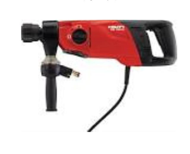 Where to find CORE DRILL DD-160 in Whistler