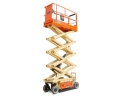 Rental store for SCISSOR LIFT, 26  NARROW ELECTRIC in Whistler BC