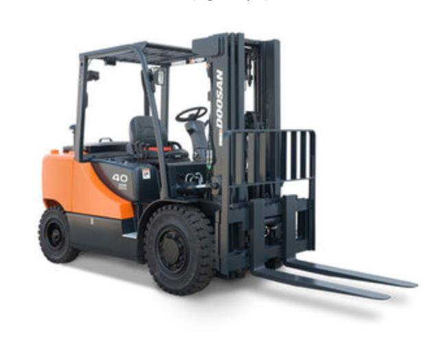 Where to find FORKLIFT, WAREHOUSE 6000LB in Whistler