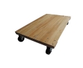 Where to rent DOLLY, HARDWOOD  18  X 30   1000LB in Whistler BC