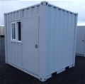 Where to rent CONTAINER, OFFICE 8 in Whistler BC