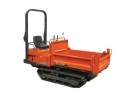 Where to rent DUMPER, TRACKED CARRIER 2500LB in Whistler BC