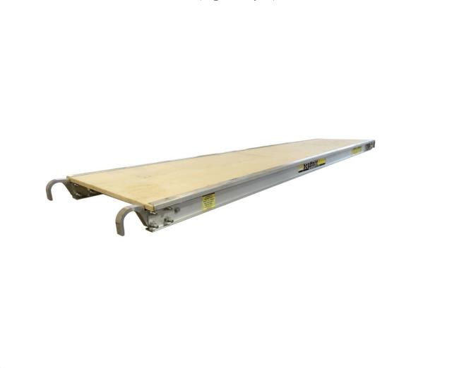 Where to find DECK ALUMINUM PLY 10 in Whistler
