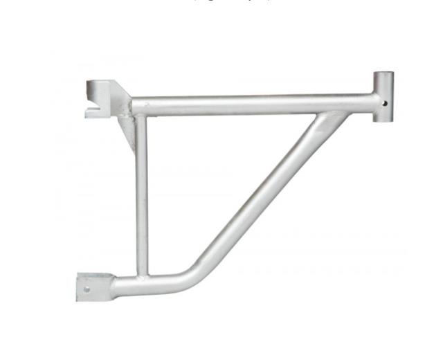 Where to find FRAME STAND-OFF BRACKETS in Whistler
