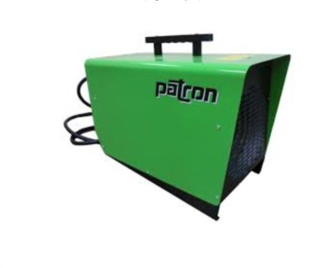 Where to find ELECTRIC HEATER 220V PATRON 3KW in Whistler