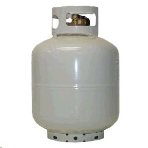 Where to find PROPANE CYLINDER, 20LB QCC in Whistler