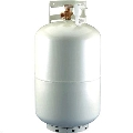 Where to rent PROPANE CYLINDER, 30LB in Whistler BC