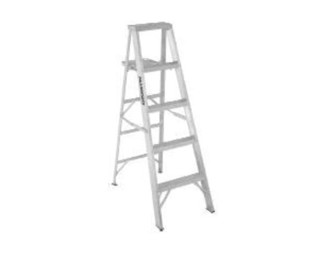 Where to find STEP LADDER, 10 in Whistler