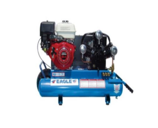 Where to find AIR COMPRESSOR,15 CFM GAS in Whistler