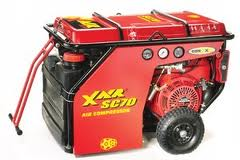 Where to find AIR COMPRESSOR,70 CFM GAS in Whistler