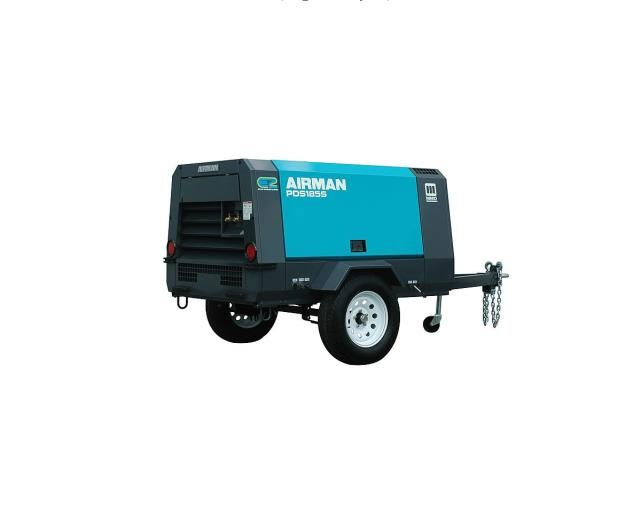 Where to find AIR COMPRESSOR,185 CFM DL in Whistler