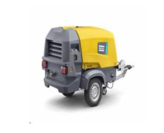 Where to find AIR COMPRESSOR,250 CFM DL in Whistler