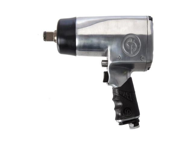 Where to find IMPACT WRENCH, 1  DR.-AIR in Whistler