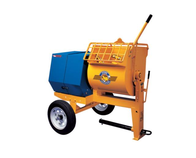 Where to find MORTAR MIXER 5CF GAS in Whistler