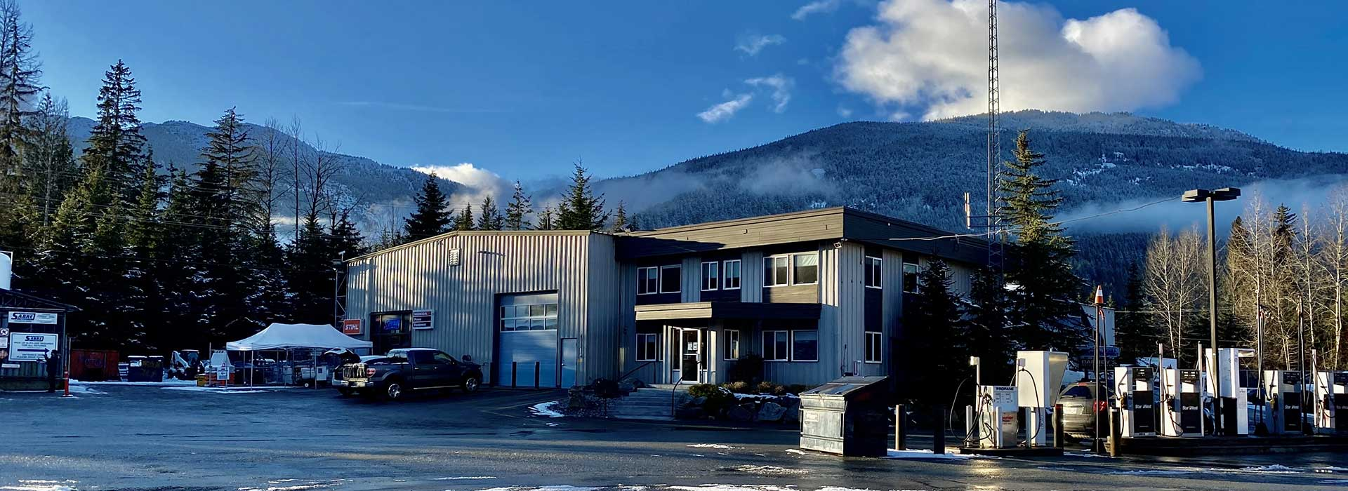 Your Local Rental Resource in the Whistler BC area