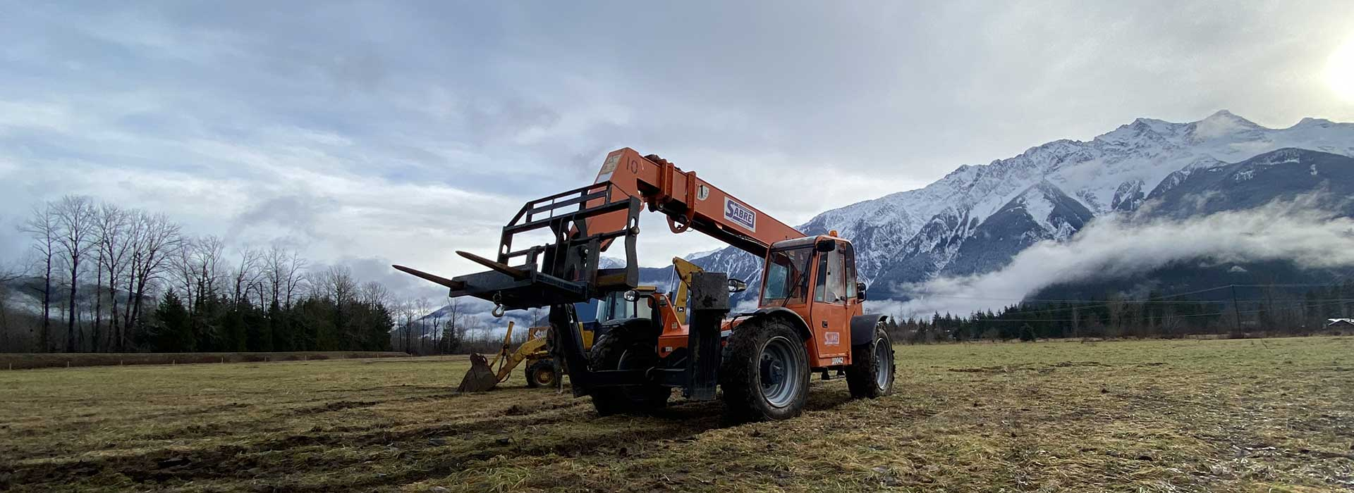 Quality Equipment Rentals in the Whistler BC area
